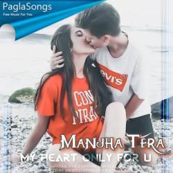 Manjha Tera Poster