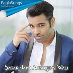 Sagar Jaisi Aankhon Wali Poster