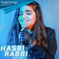 Hasbi Rabbi Poster