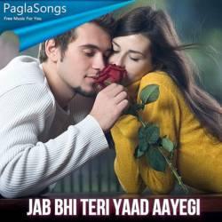 Jab Bhi Teri Yaad Aayegi Poster