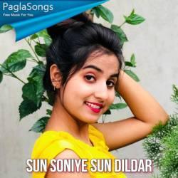 Sun Soniye Sun Dildar Poster
