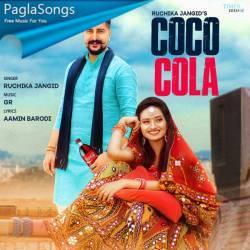 Coco Cola Poster
