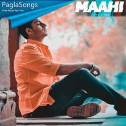 Maahi Poster