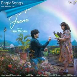Tu Aa Jaana Poster