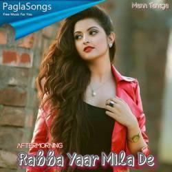 Rabba Yaar Mila De Poster