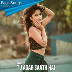 Tu Agar Saath Hai Poster