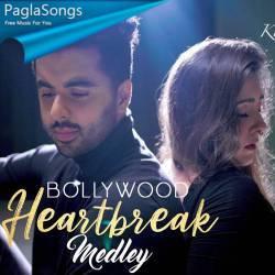 Bollywood Heartbreak Mashup Poster