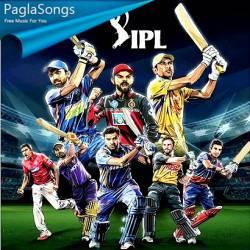 Ipl Music 2020 Poster
