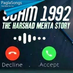 Scam 1992 Ringtone Poster