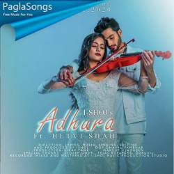 Adhura Poster