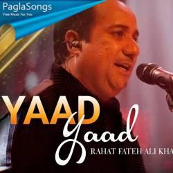 Yaad Yaad Teri Poster