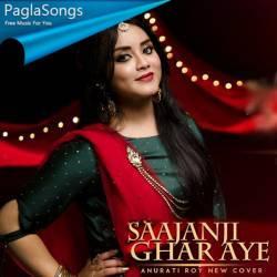 Saajanji Ghar Aaye Poster