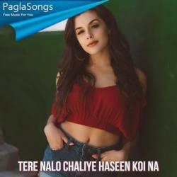Tere Nalo Chaliye Haseen Koi Na Poster