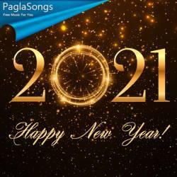 Happy New Year 2021 Ringtone Poster
