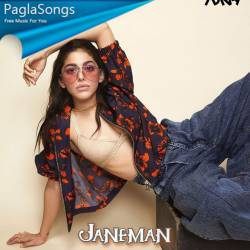 Janeman Poster