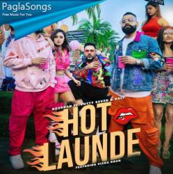Hot Launde Poster