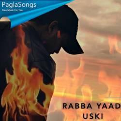 O Rabba Yaad Uski Poster