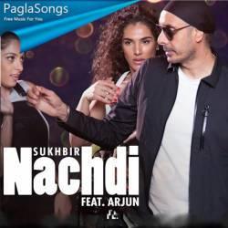 Nachdi Poster
