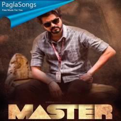 Master Ringtone Poster