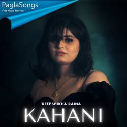 Kahani Poster