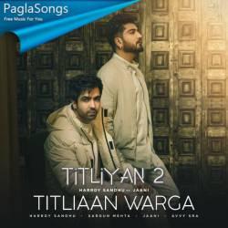 Titliyan 2 Poster