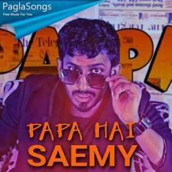 Papa Rap Poster