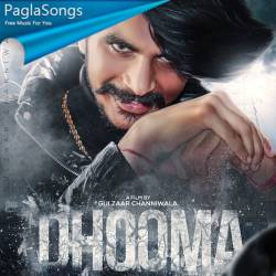 Dhooma Poster