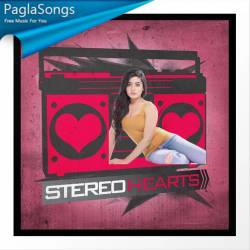 Stereo Hearts Poster