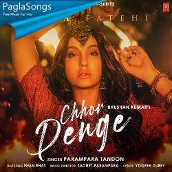 Chor Denge Poster