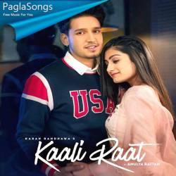 Kali Raat Poster