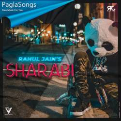 Sharabi Poster