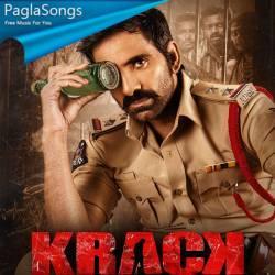 Krack Ringtone Poster