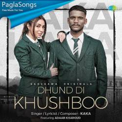 Dhund Di Khushboo Poster