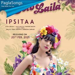 Solo Laila Poster