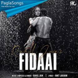 Fidaai Poster