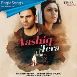 Aashiq Tera Poster
