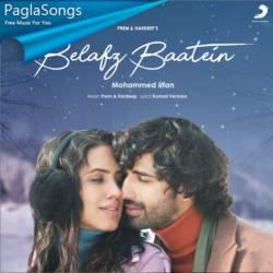 Belafz Baatein Poster