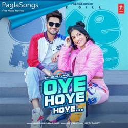 Oye Hoye Hoye Poster
