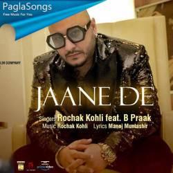 Jaane De Poster