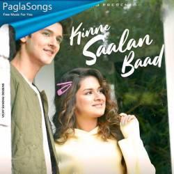 Kinne Saalan Baad Poster