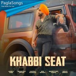 Khabbi Seat Poster