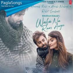Wafa Na Raas Aayee Poster