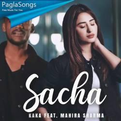 Sacha Poster