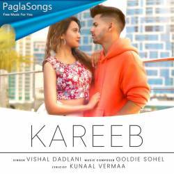 Kareeb Poster
