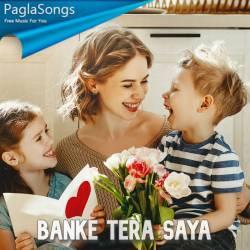 Banke Tera Saya Poster