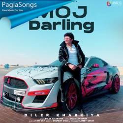 Moj Darling Poster