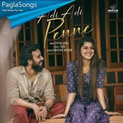 Naam Adi Penne Poster