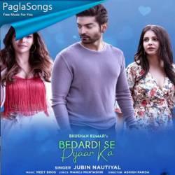 Bedardi Se Pyar Ka Poster