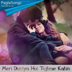 Meri Duniya Hai Tujhme Kahin Poster