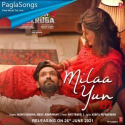 Milaa Yun Poster